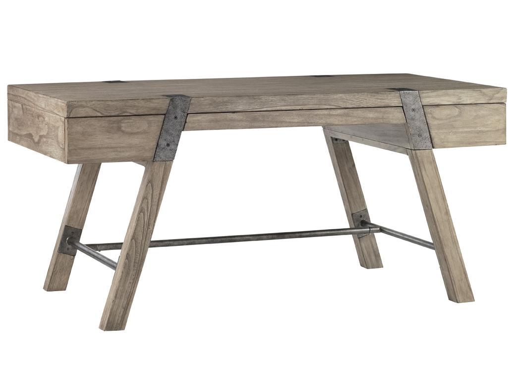 Barton Creek Wyatt Desk by Sligh at Jacksonville Furniture Mart
