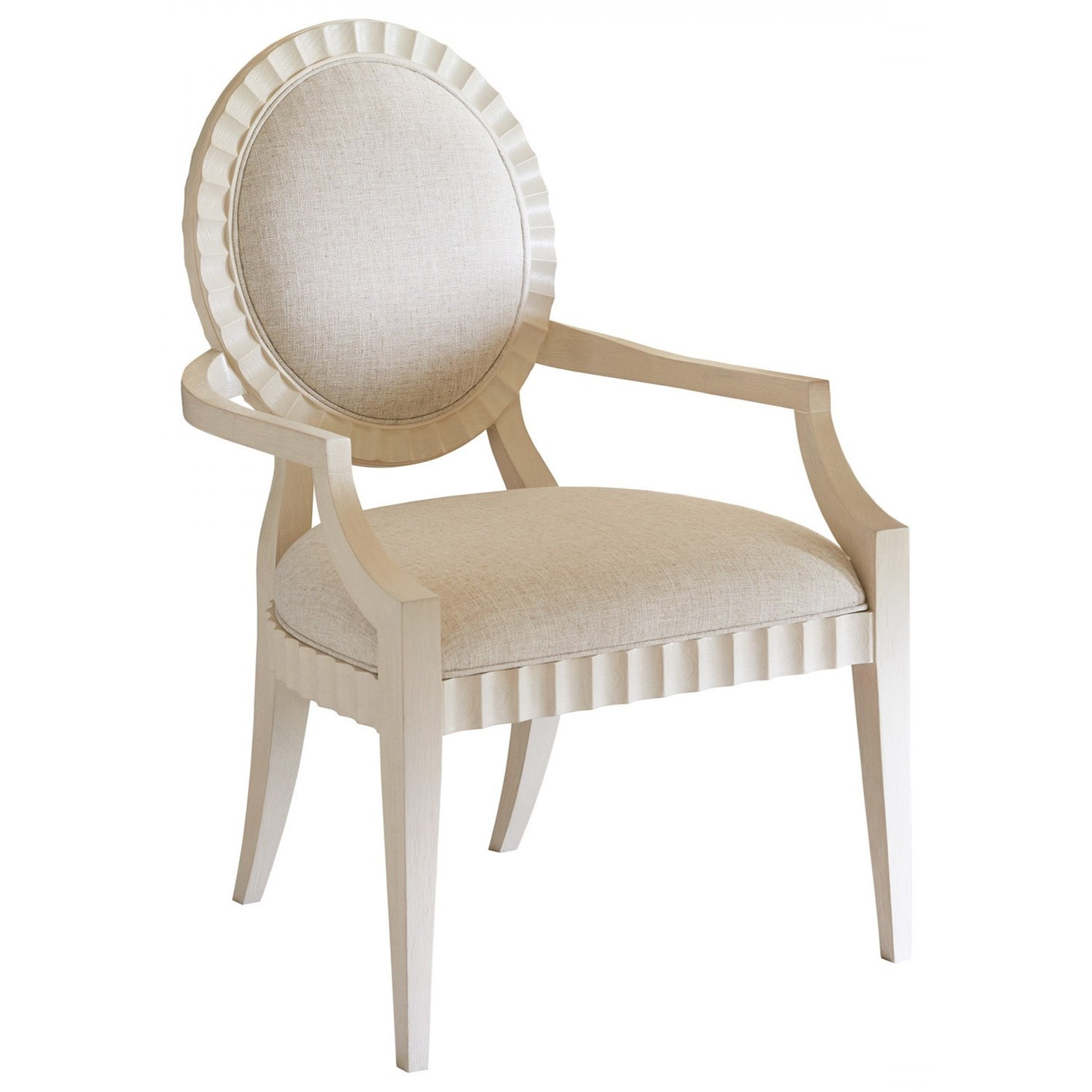 Cascades Gilmore Desk Chair by Sligh at Baer's Furniture