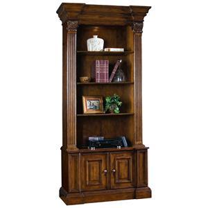 Sligh Laredo Bookcase