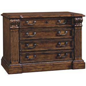 Sligh Laredo File Cabinet