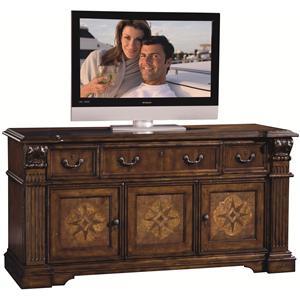 Sligh Laredo TV Console