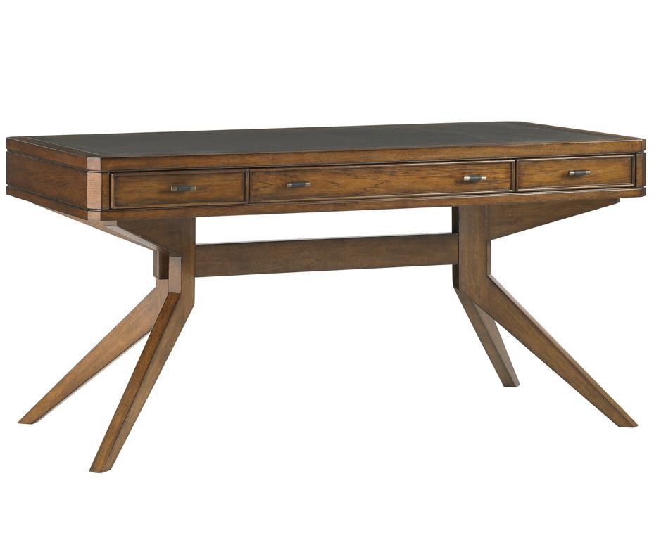 Longboat Key Lido Shores Desk by Sligh at Baer's Furniture