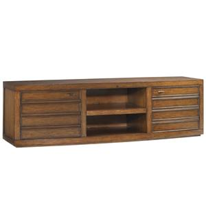 Sligh Longboat Key Spinnaker Point TV Console