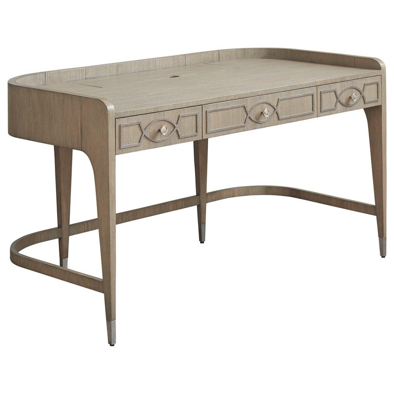 Studio Designs Hamilton Writing Desk by Sligh at Baer's Furniture