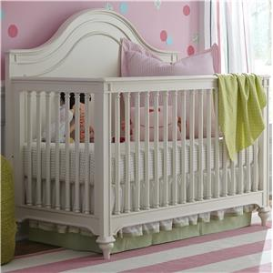 Smartstuff Bellamy Convertible Crib