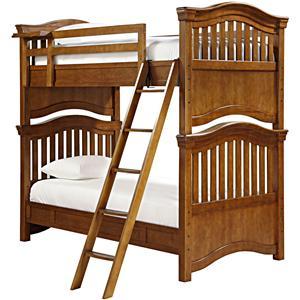 Smartstuff Classics 4.0 Twin Bunk Bed
