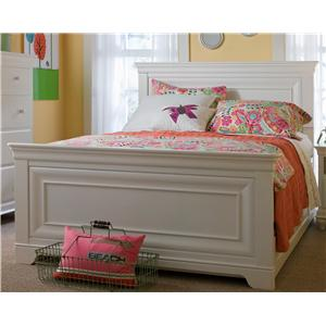 Smartstuff Classics 4.0 Full Panel Bed