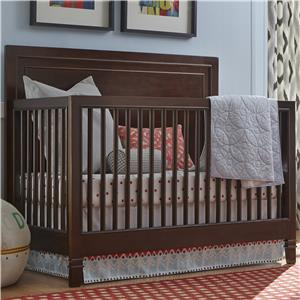 Smartstuff Freestyle Convertible Crib