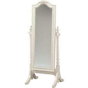 Smartstuff Gabriella Cheval Storage Mirror