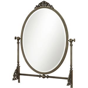 Smartstuff Genevieve Mademoiselle Mirror