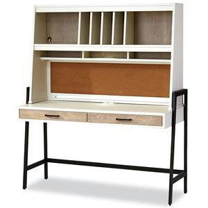 Smartstuff #myRoom Desk with Hutch