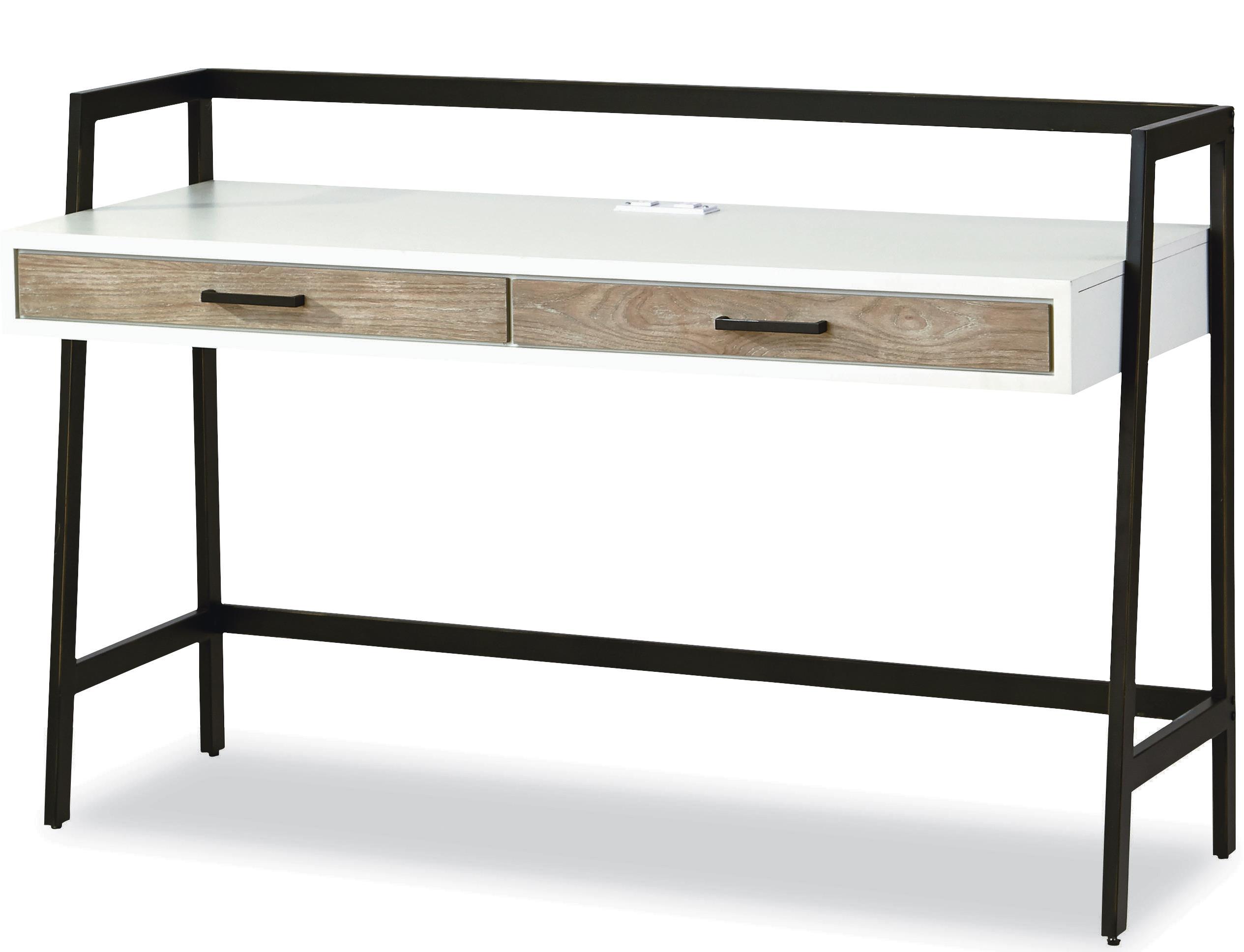 #myRoom Desk  by Smartstuff at Jacksonville Furniture Mart