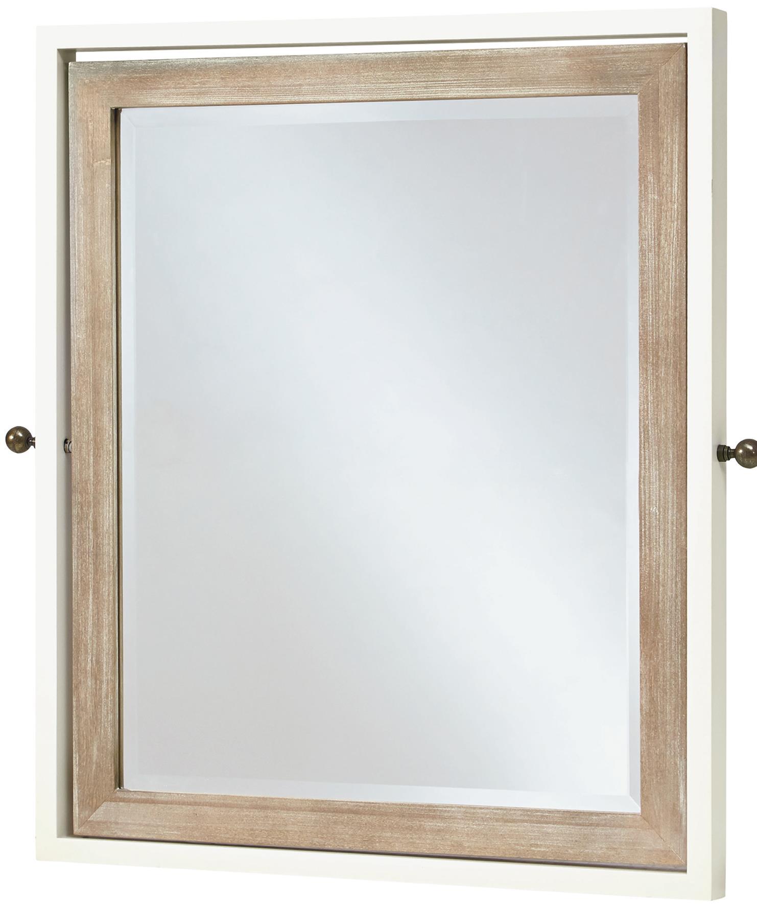 #myRoom Tilt Mirror by Smartstuff at HomeWorld Furniture