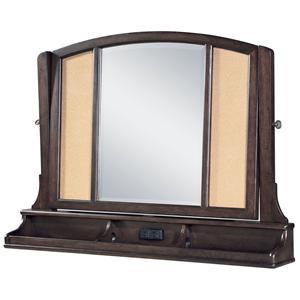 Smartstuff Paula Deen - Guys Jack's Treasures Mirror