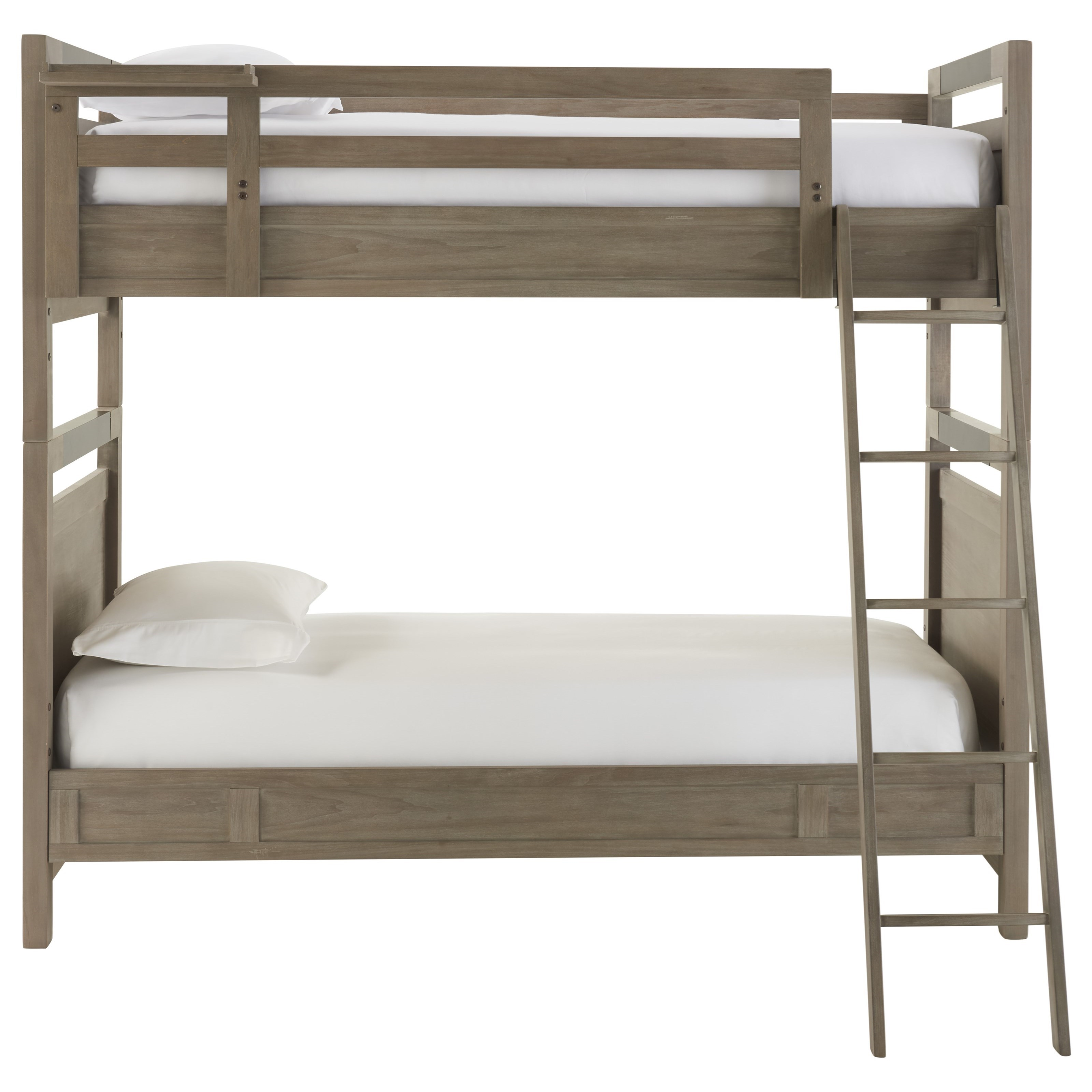 Scrimmage Twin Bunk Bed by Smartstuff at Darvin Furniture