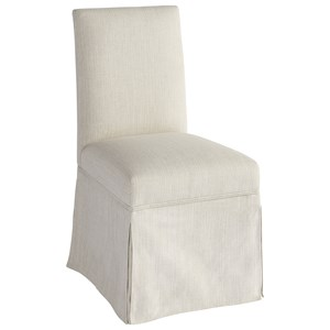 Pull Up Chair in Elementary Fabric