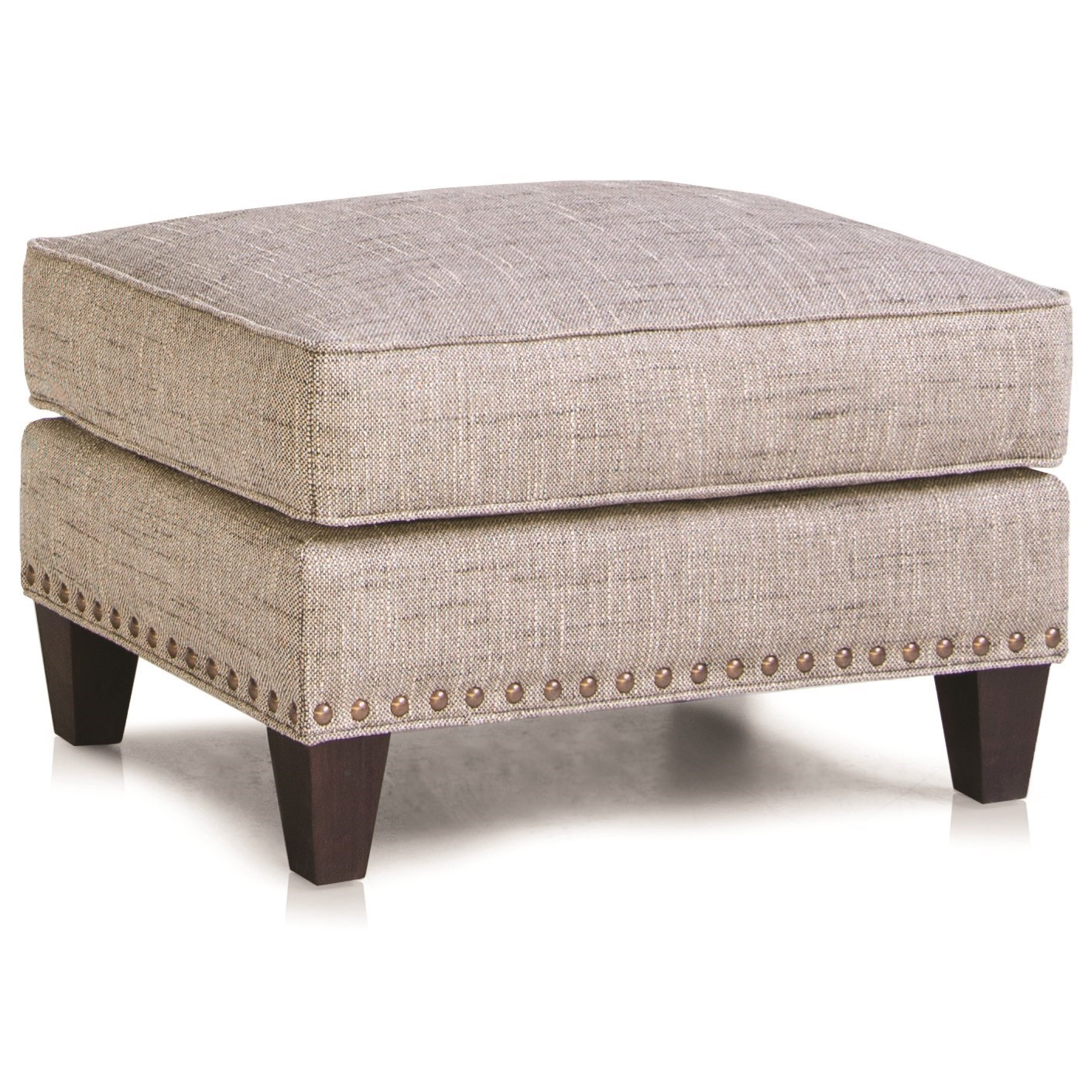 228 Ottoman by Smith Brothers at Rooms for Less