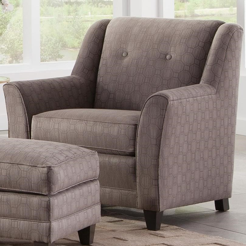 236 Chair by Smith Brothers at Rooms for Less