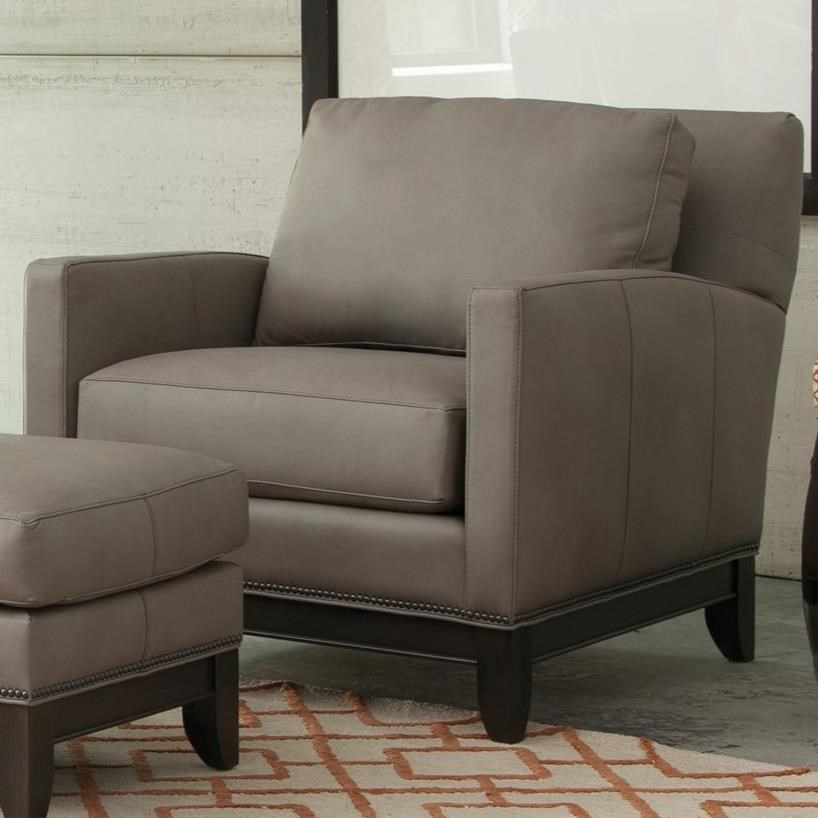 238 Chair by Smith Brothers at Pilgrim Furniture City