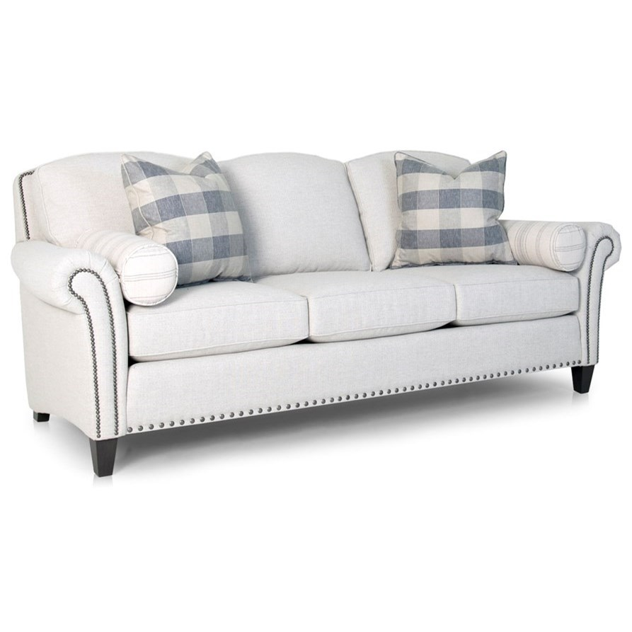 246 Sofa by Smith Brothers at Rooms for Less
