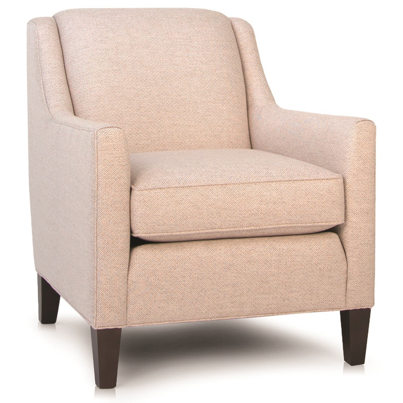 248 Chair by Smith Brothers at Sprintz Furniture
