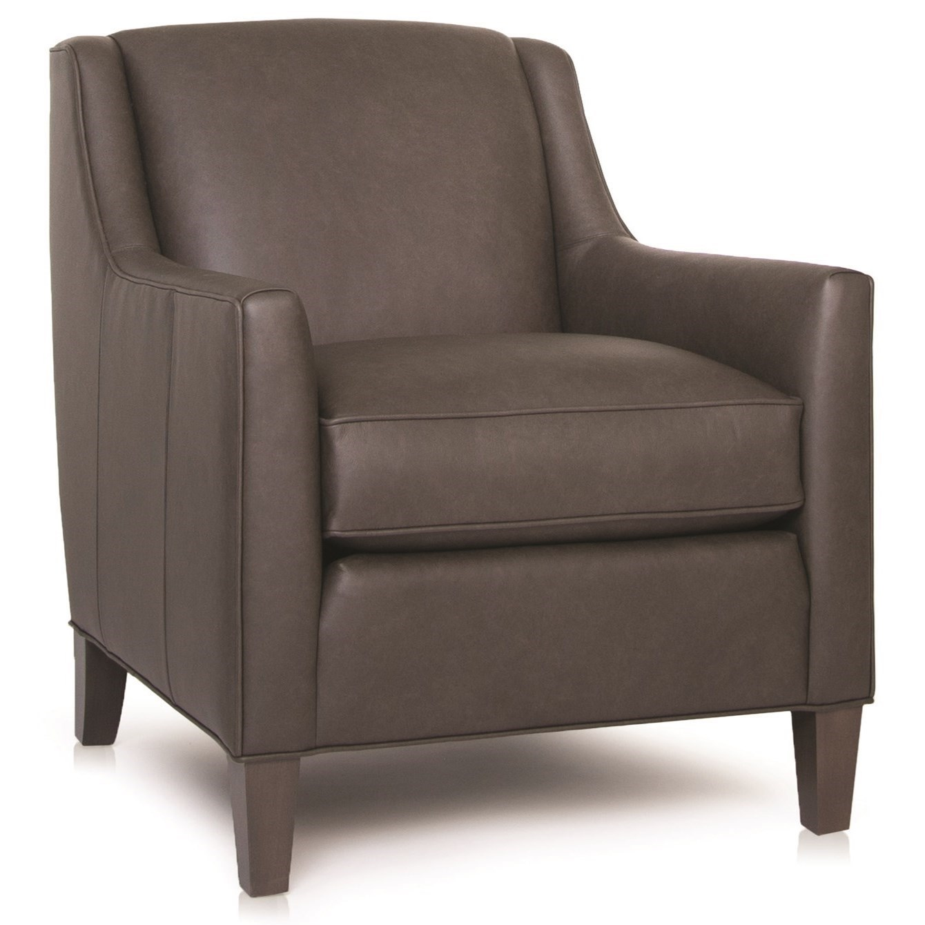 248 Chair by Smith Brothers at Turk Furniture