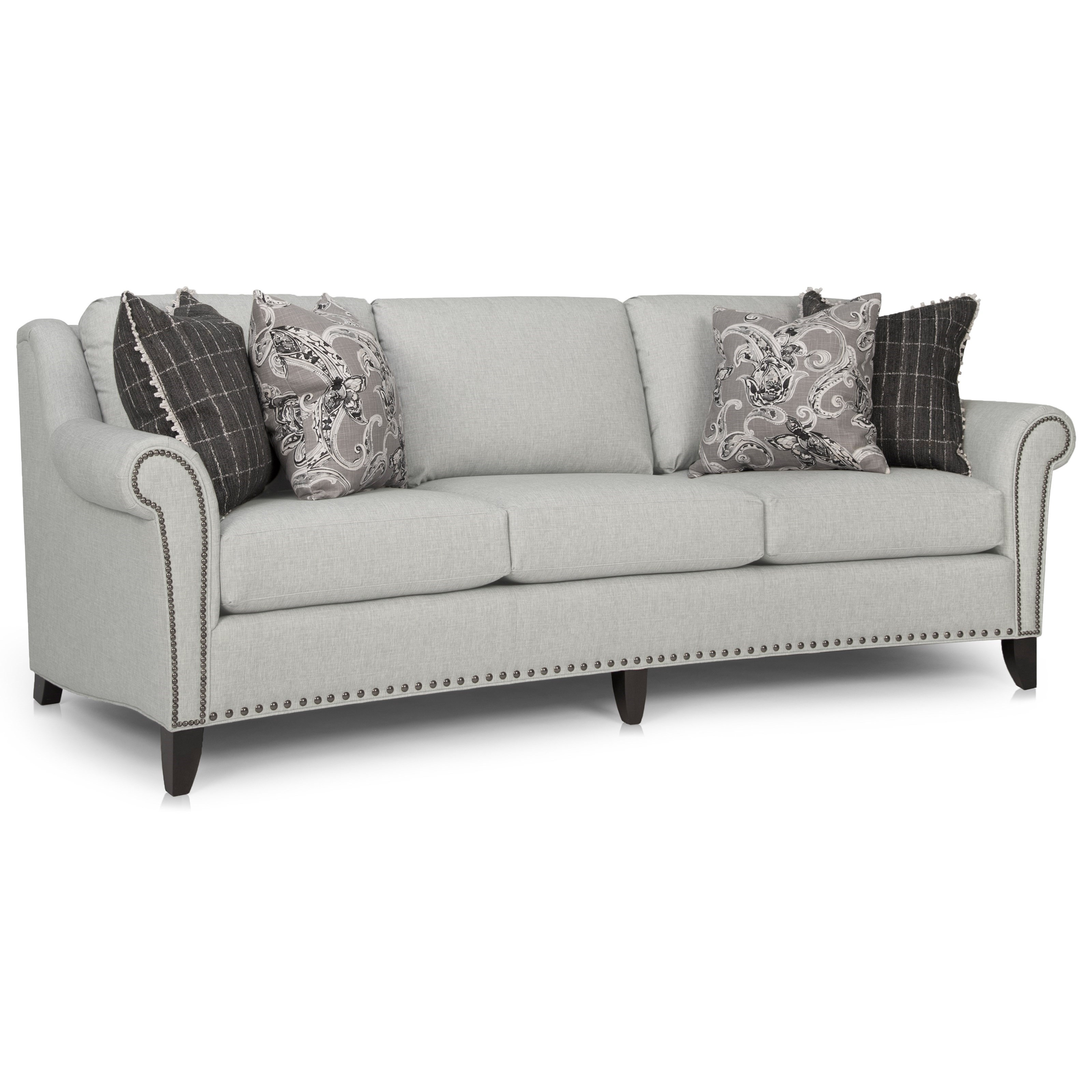 249 Large Sofa by Smith Brothers at Rooms for Less