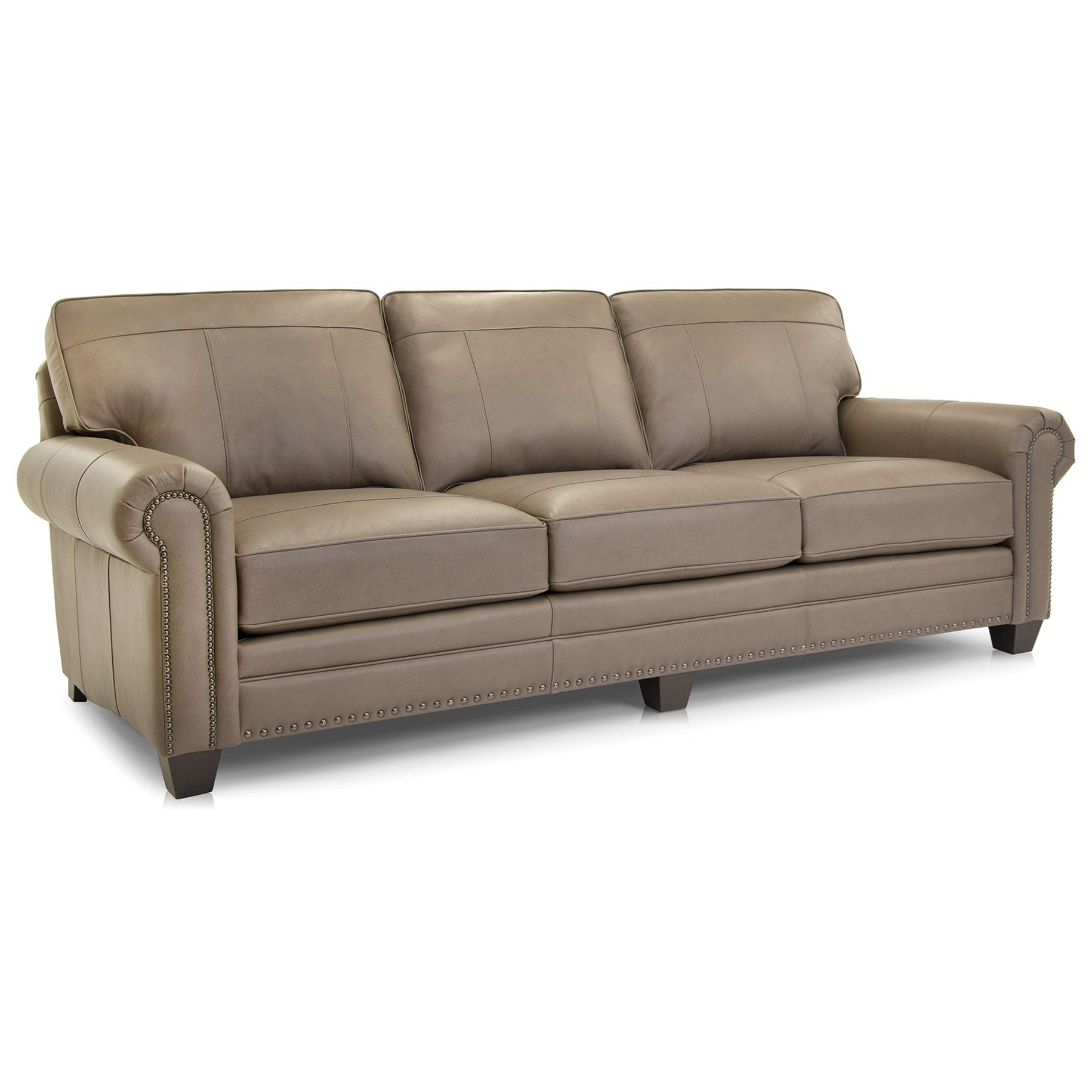253 Sofa by Smith Brothers at Rooms for Less