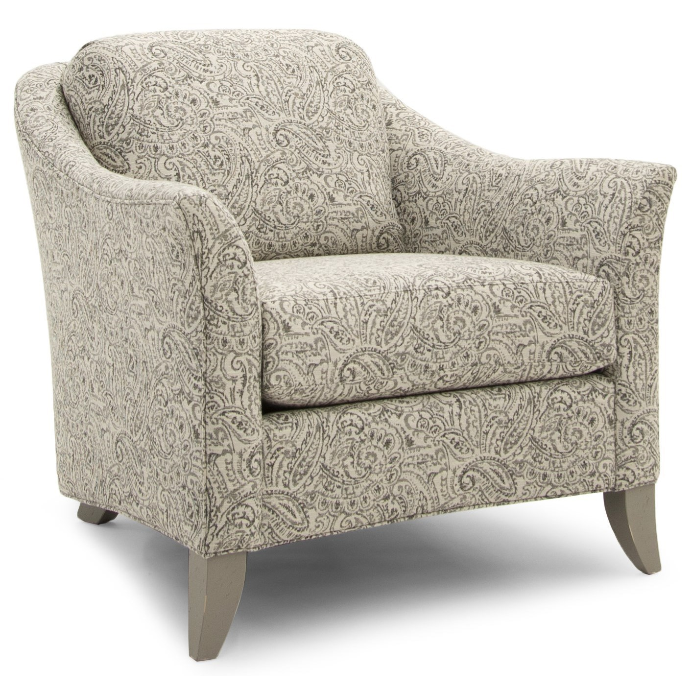 256 Chair by Smith Brothers at Turk Furniture