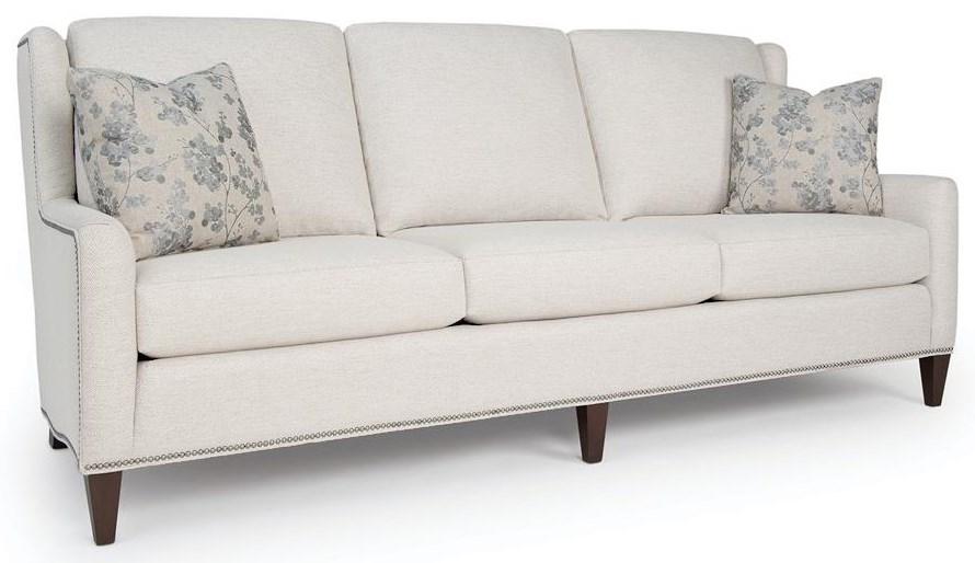 270 Sofa by Smith Brothers at Johnny Janosik