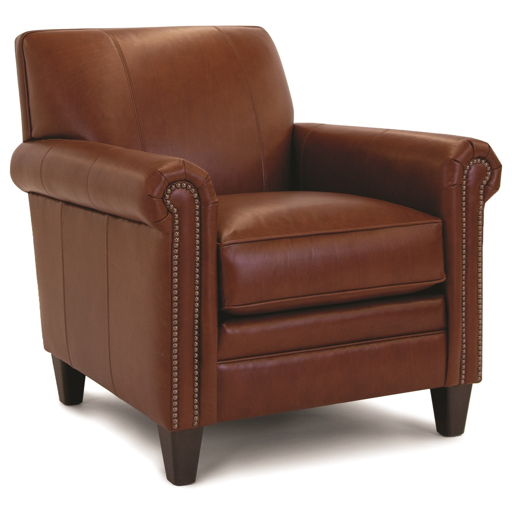 Build Your Own 3000 Series Customizable Chair by Smith Brothers at Story & Lee Furniture