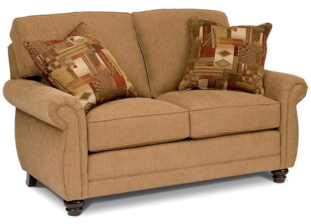 302 Loveseat by Smith Brothers at Rooms for Less