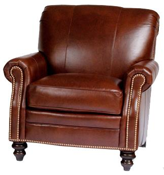 383 Customizable Upholstered Arm Chair by Smith Brothers at Pilgrim Furniture City