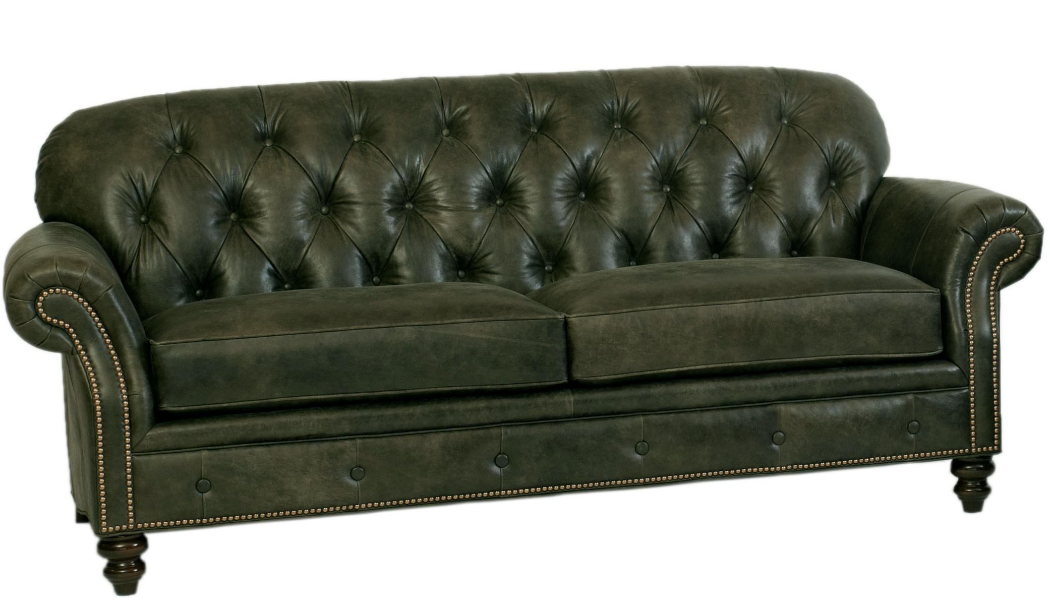 396 Sofa by Smith Brothers at Sprintz Furniture
