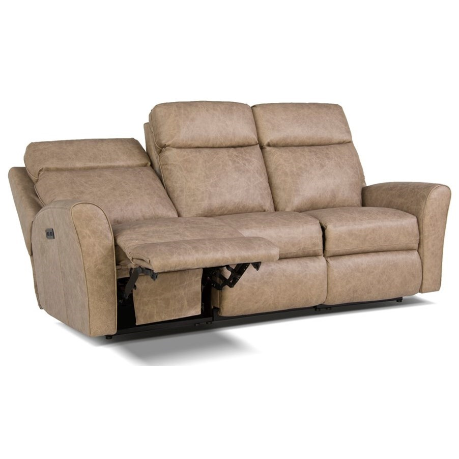 418 Sofa by Smith Brothers at Gill Brothers Furniture