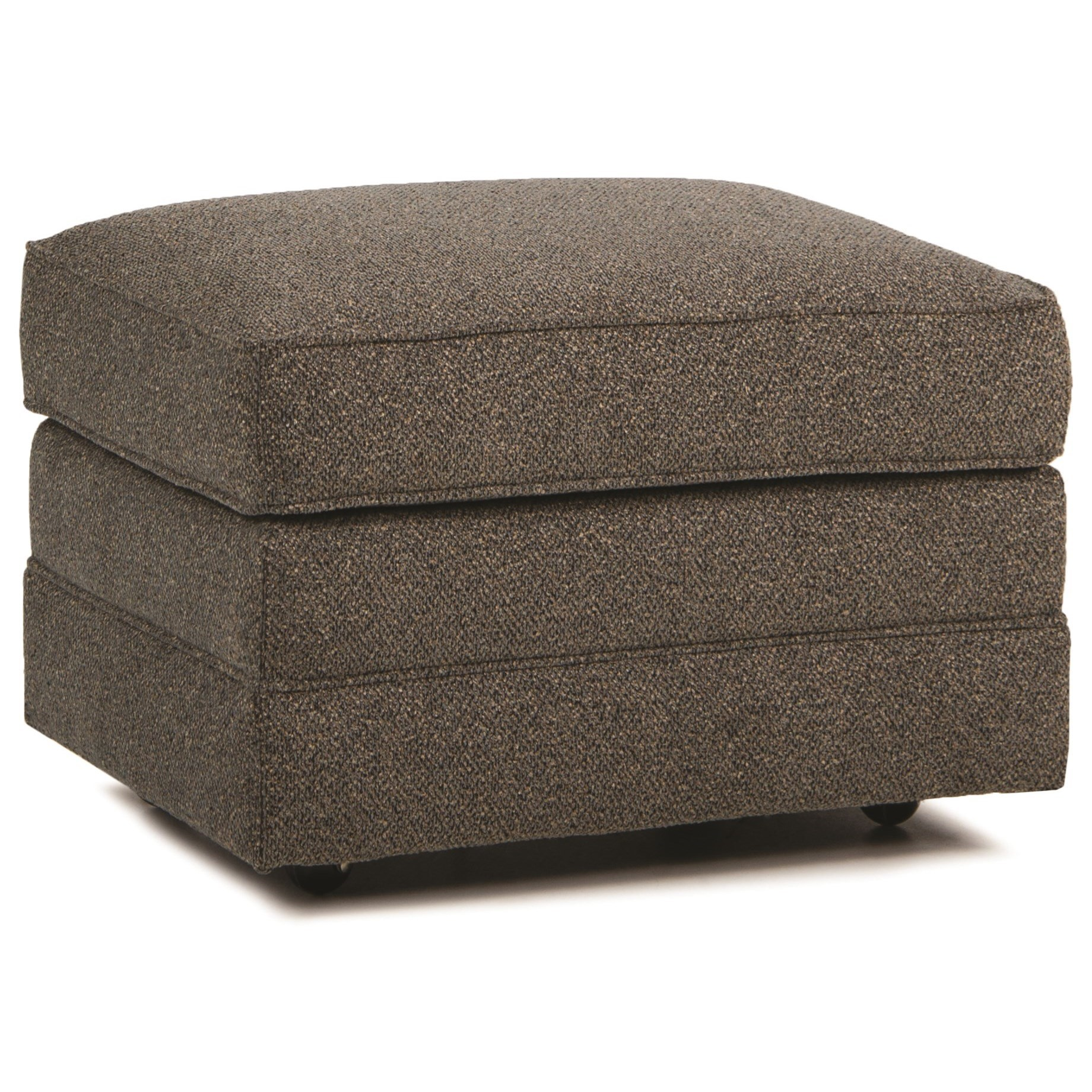 514 Ottoman by Smith Brothers at Pilgrim Furniture City