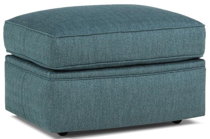 526 Ottoman by Smith Brothers at Saugerties Furniture Mart
