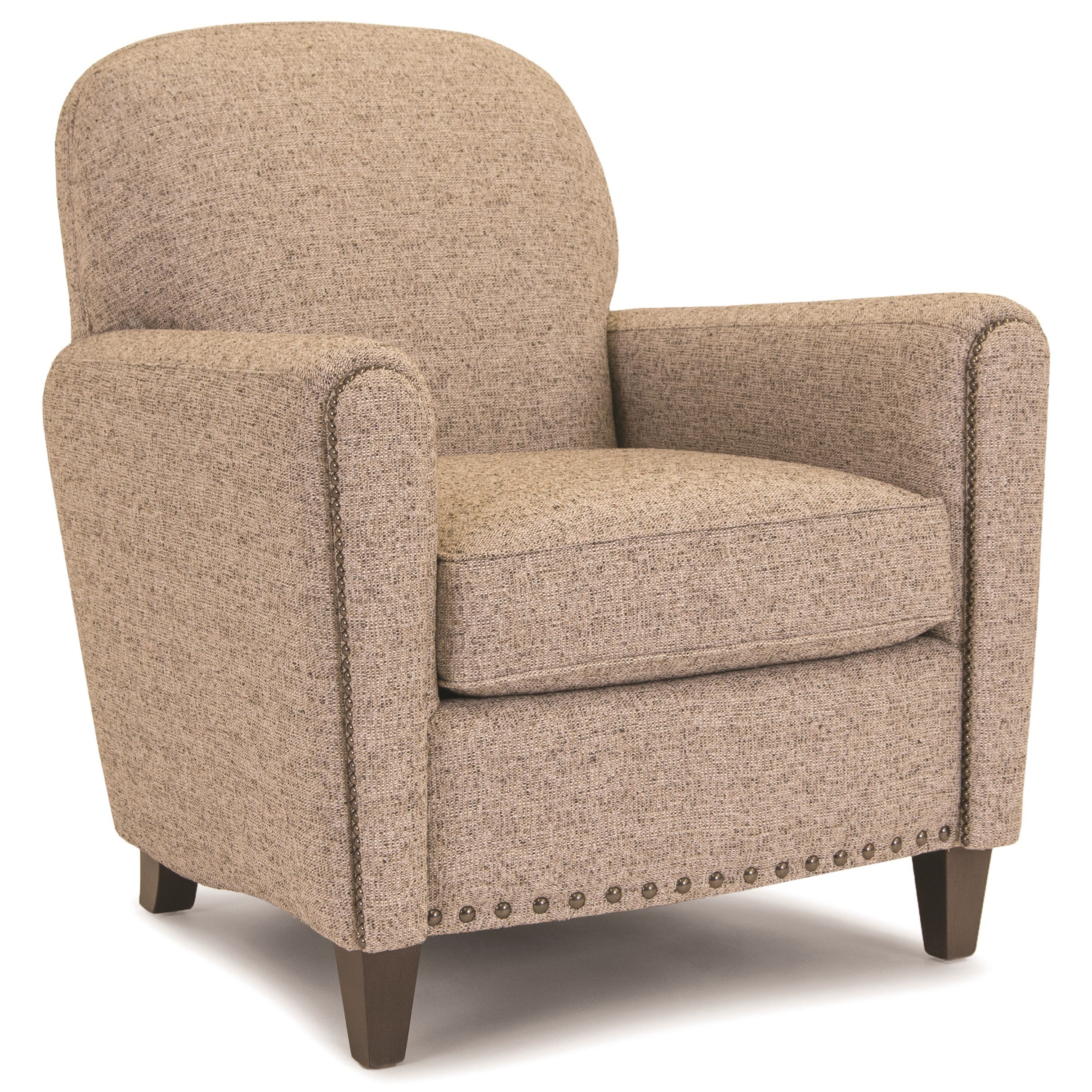 531 Chair by Smith Brothers at Gill Brothers Furniture