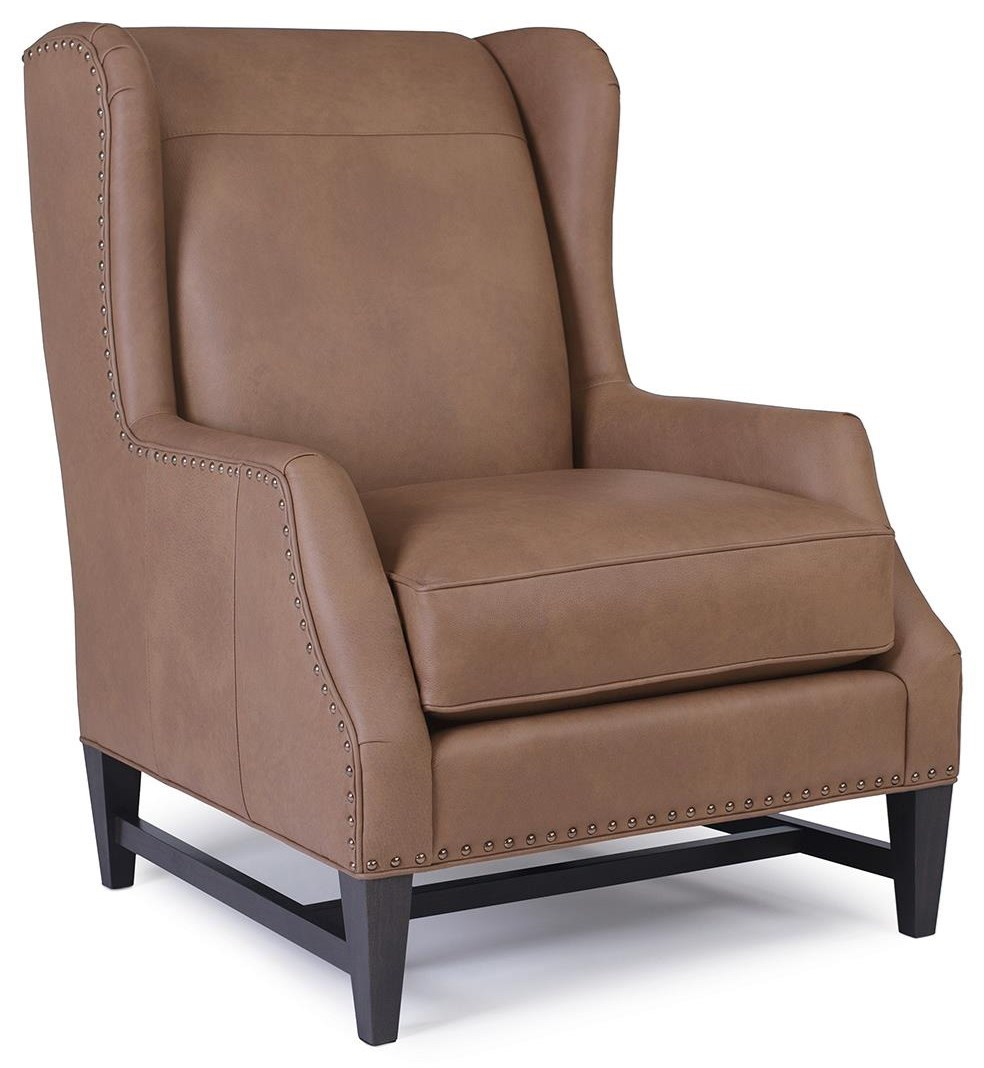 543 Chair by Smith Brothers at Johnny Janosik