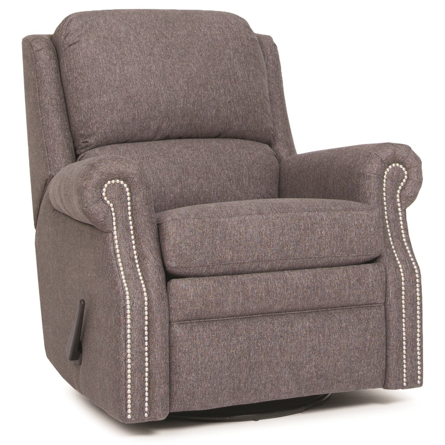 731 Motorized Reclining Chair by Smith Brothers at Turk Furniture