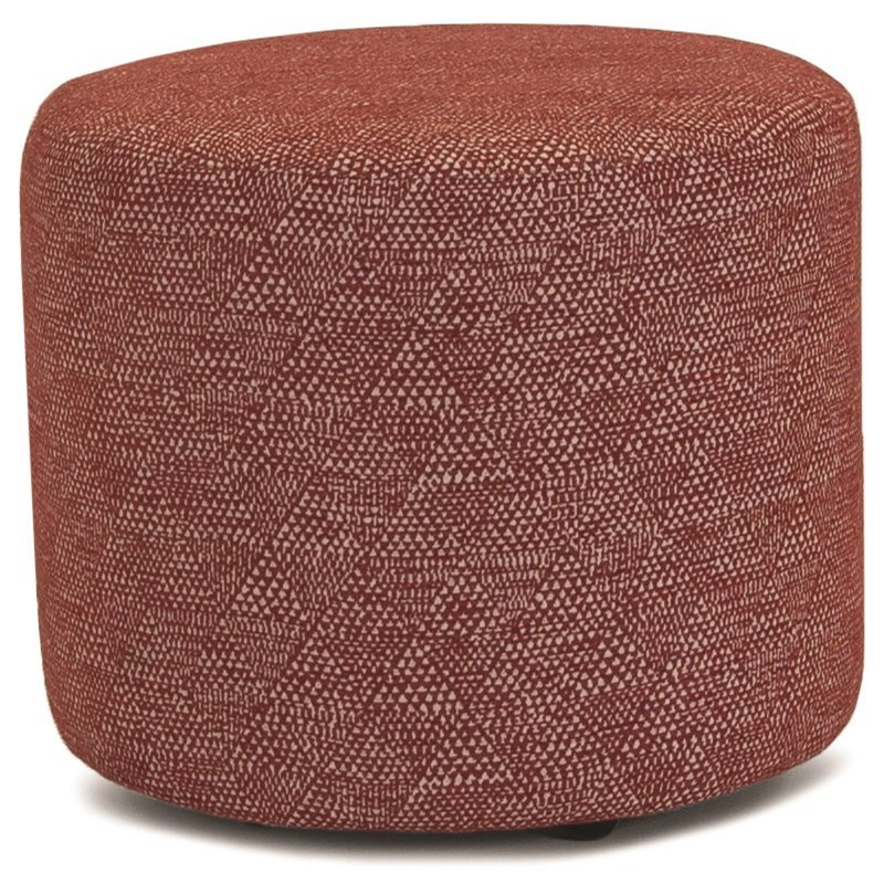 882 Ottoman by Smith Brothers at Mueller Furniture