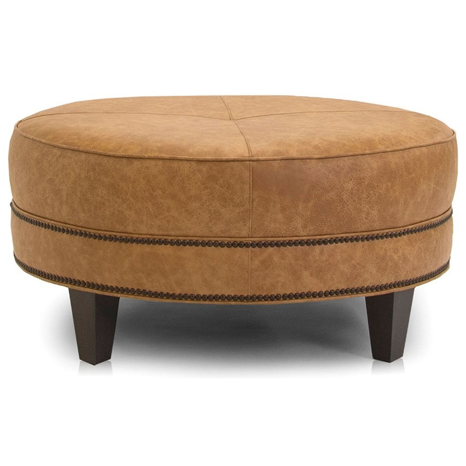 898 Ottoman by Smith Brothers at Sprintz Furniture