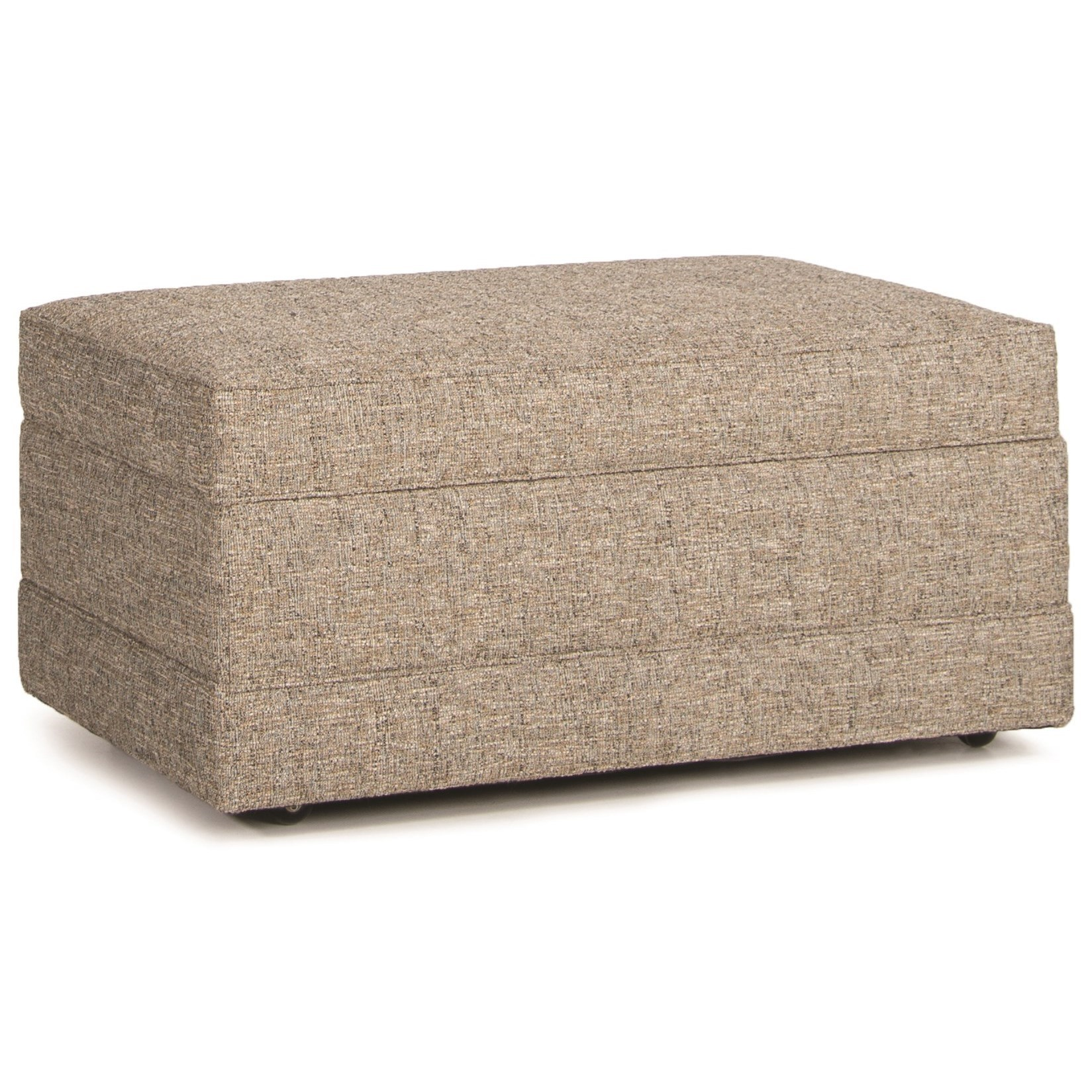 900 Storage Ottoman by Smith Brothers at Saugerties Furniture Mart