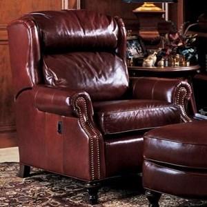 Classic Tilt-Back Chair