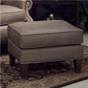 Smith Brothers 951 Ottoman