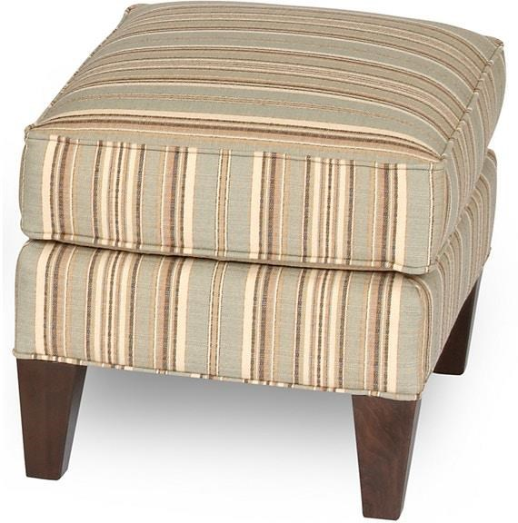 951 Ottoman by Smith Brothers at Johnny Janosik