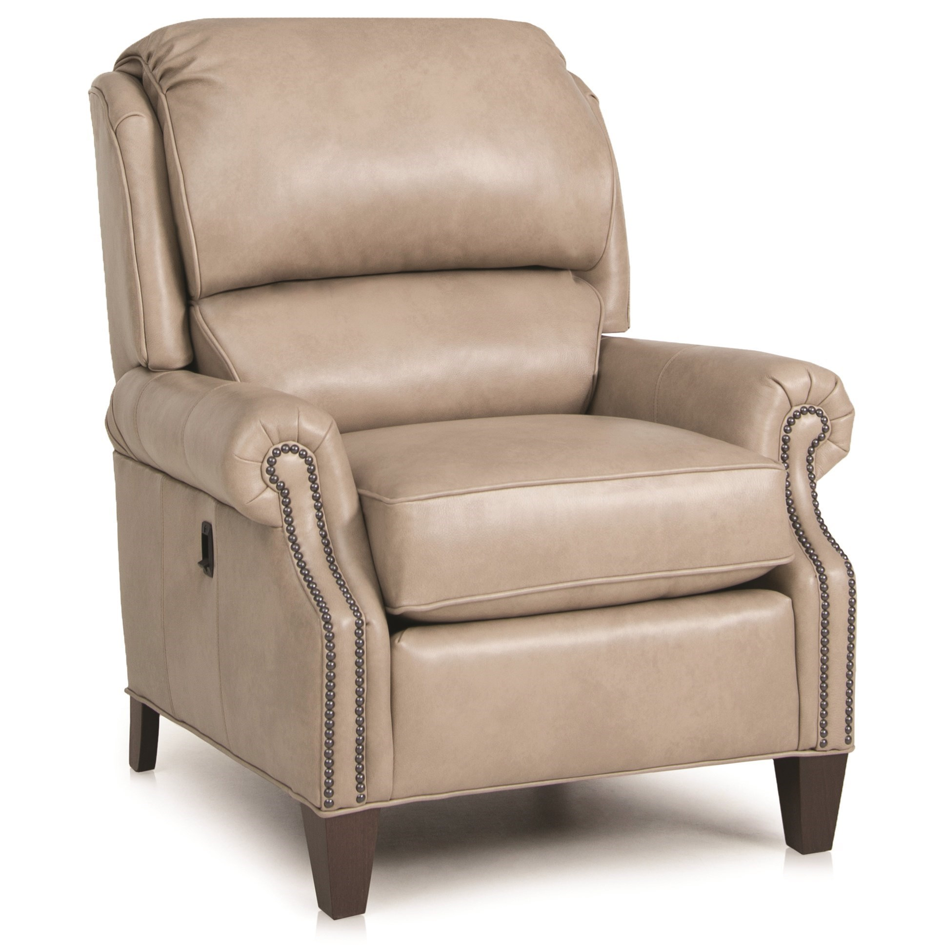 951 Tilt Back Chair by Smith Brothers at Mueller Furniture