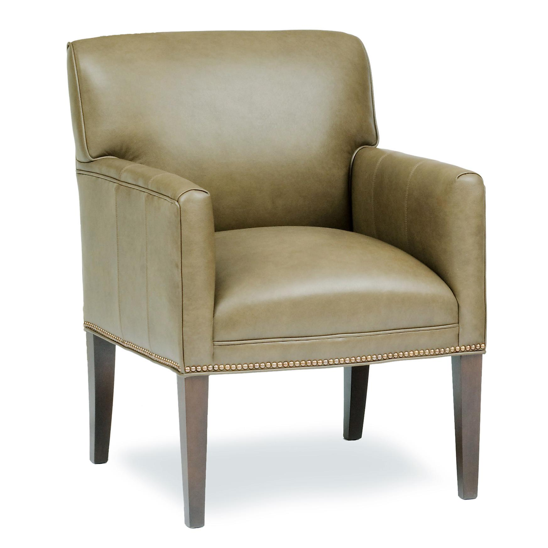 Accent Chairs and Ottomans SB Upholstered Chair by Smith Brothers at Sprintz Furniture