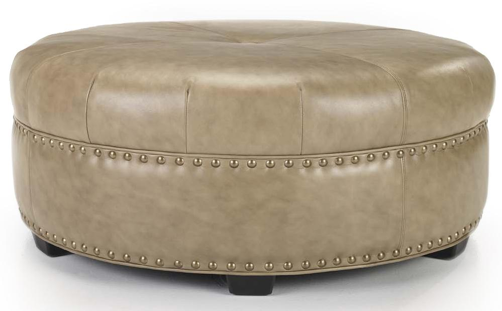 Accent Chairs and Ottomans SB Ottoman by Smith Brothers at Sprintz Furniture