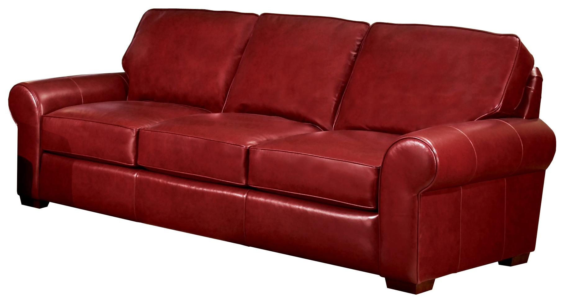 Build Your Own (8000 Series) Sofa by Smith Brothers at Saugerties Furniture Mart